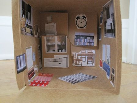 How To Make A Dollhouse Out Of Wood] How To Build A Wooden