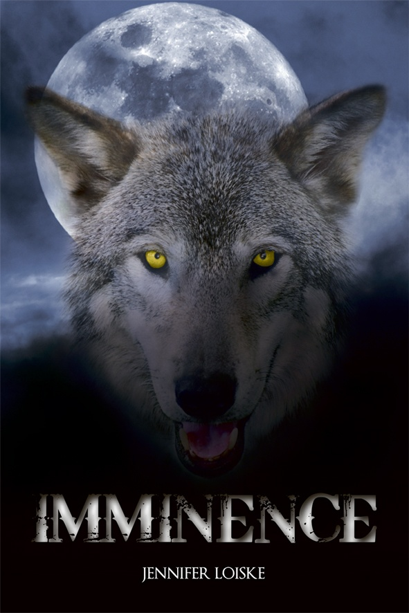 What is your darkest family secret? IMMINENCE for YA readers (Shape Shifter series; Book 1).