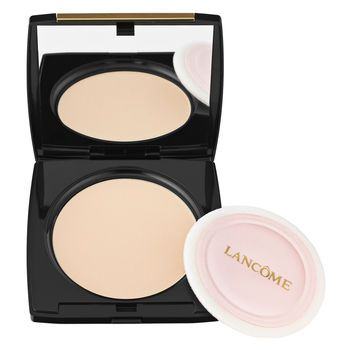 Lancome Dual Finish Powder-I use this in the winter when my skin is drier. It has a lovely fragrance too.