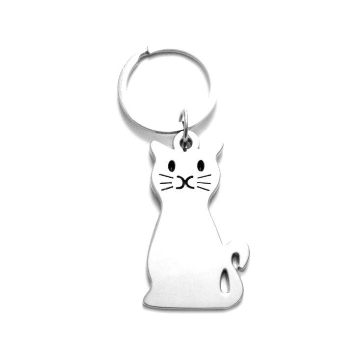 gattoso portachiavi www.gattosi.com