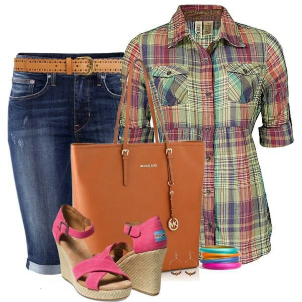 Cookout outfit