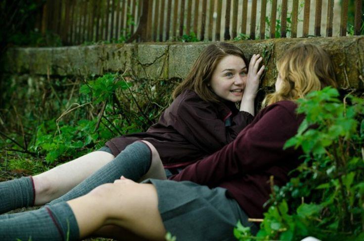 Jessica Barden in Tamara Drew                                                                                                                                                     More