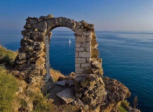 BulgariaBulgarian Heritage, Beautiful Bulgaria, Sea Coast, Beautiful Country, Travel Bulgaria, Beautiful Places, Places I D, Bulgaria Black Sea, България