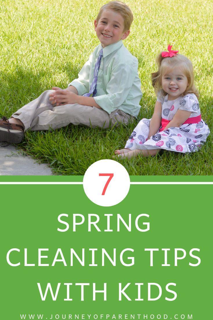 Teaching Children Cleanliness
