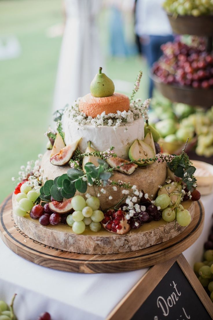 best cream cheese wedding cakes the 25 best cheese tower ideas on wedding 11301