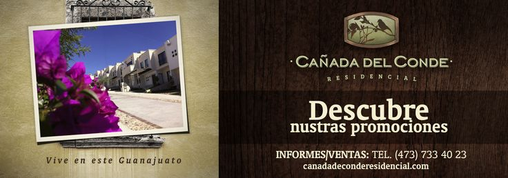 Descubre lo que es vivir en este Guanajuato