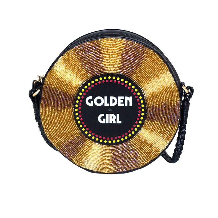 Sarah's Bag handbag | #fashion #accessories #bags #handbags #valerydemure #disco [discover more at www.valerydemure.com]
