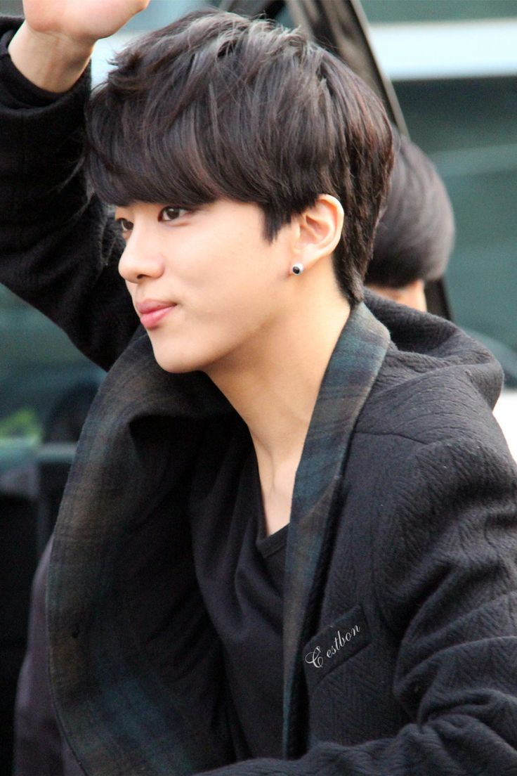 Youngjae | Youngjae B.A.P | Pinterest