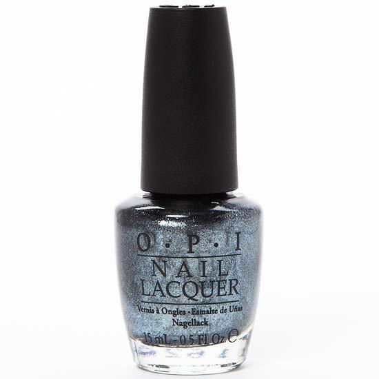 Best Nail Polish: OPI Lucerne-tainly Look MarvellousNailpolish