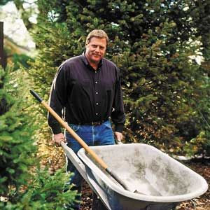 thisoldhouse.com | from Undressing After an Encounter With Poison Ivy