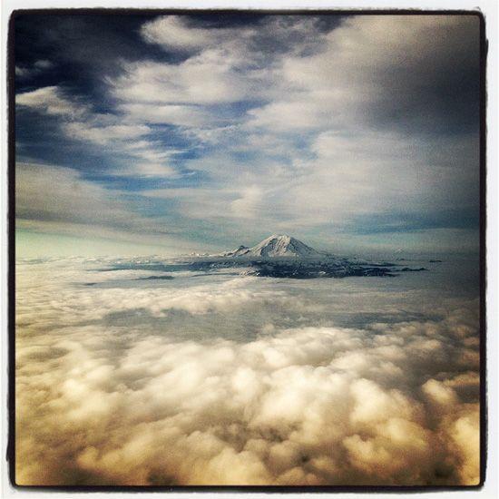 hills4Ree Drummond, Mt Rainier, Thepioneerwoman Photos, Mt Rainer, Pioneer Woman, Pioneer Women, Beautiful Nature, Mountain Majesty, Beautiful Image