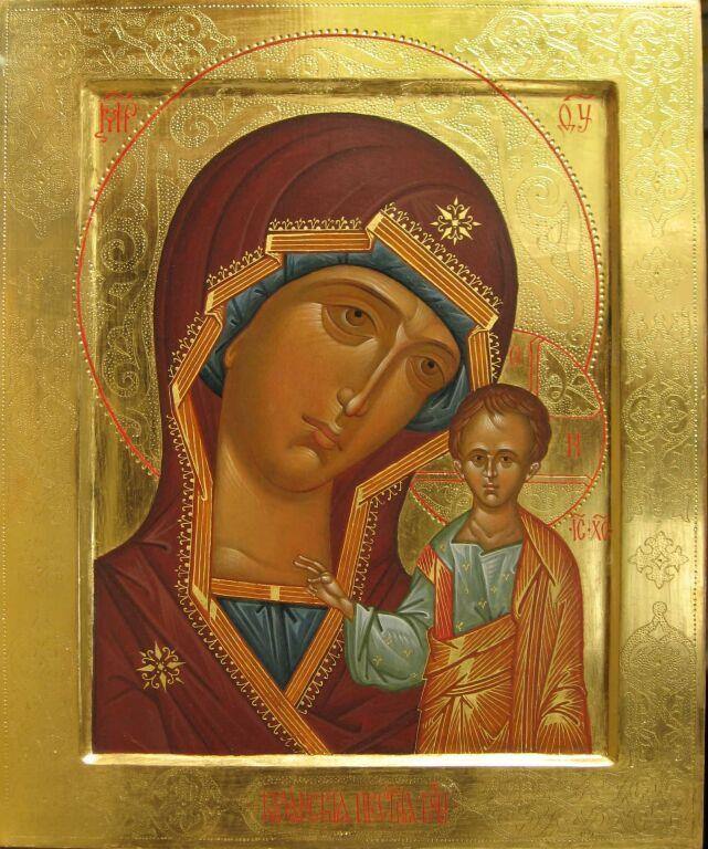канонические иконы богородицы фото необходимая вещь