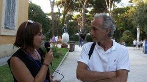 Antonio Padellaro e Marco Travaglio intervengono sulla libera informazione