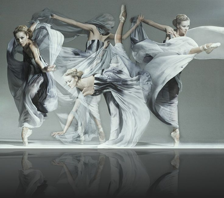 Ballet Motion Photography by: Jan Masny ~ http://nethernoir.com/images/ballet-art-beauty-abstract-dance-haunting-intensity-motion-photography