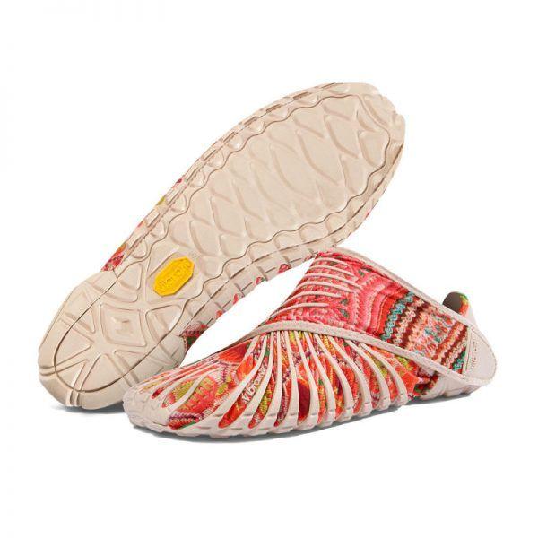 Furoshiki Wrap Shoes Hmong