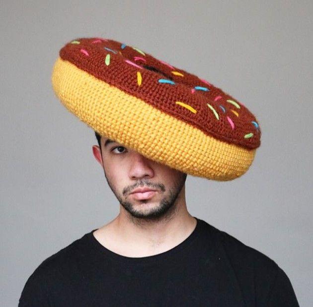 Frizzifrizzi » Phil Ferguson e i ridicoli cappelli