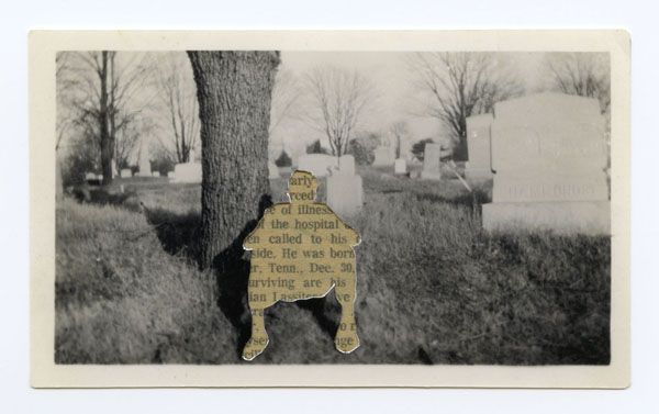 Epitaph by Greg Sand, via Behance