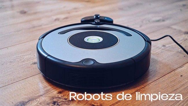 Vuelta Al Cole 17 Robots Aspiradores Para Ahorrar Tiempo Para