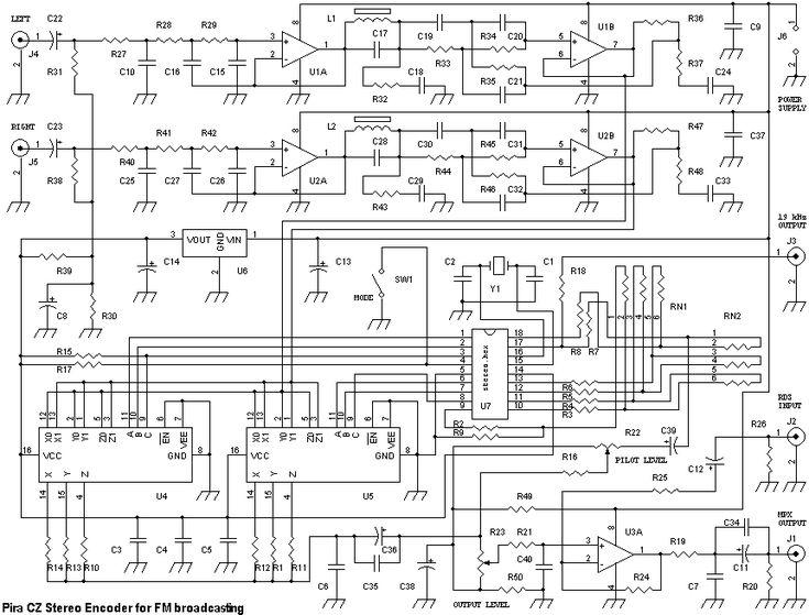 Pin on Scheme Electronice Diverse