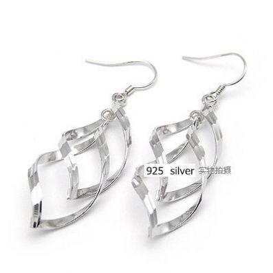 Ezüst Fülbevalók 530469
