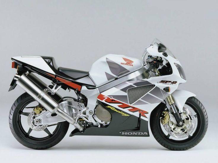 Honda VTR 1000 RC51 SP2 2002