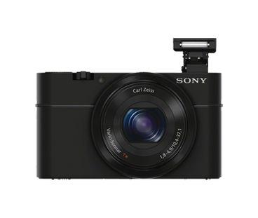 Sony DSCRX100.