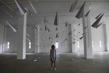 「空間 アート」の画像検索結果