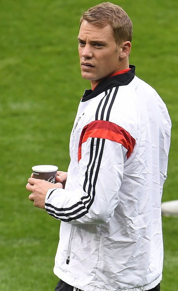 Manuel Peter Neuer Is A German Professional Footballer Who Plays As A Goalkeeper For And Captains Both The Bundesliga Club Bayern Munich And The Germany Nationa