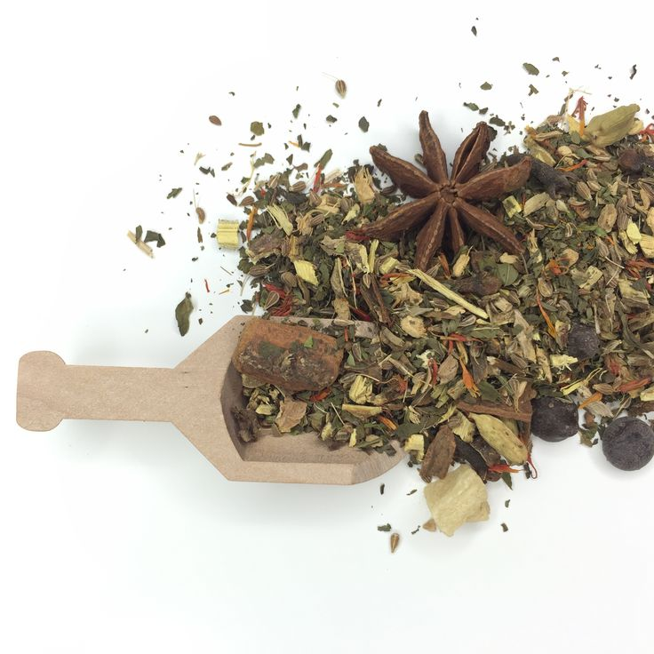 Digestion Blend Tea   Rosehive Superfoods is a monthly {vegan} discovery box of superfoods, herbs, powders, snacks and cooking ingredients. Pollinate your soul with Rosehive Superfoods Box!