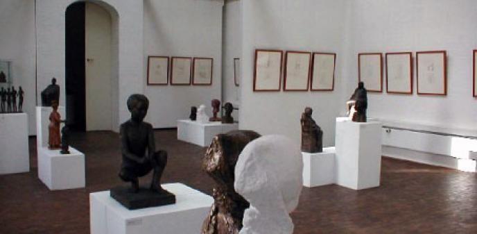 Gudhjem Museum | Destination Bornholm
