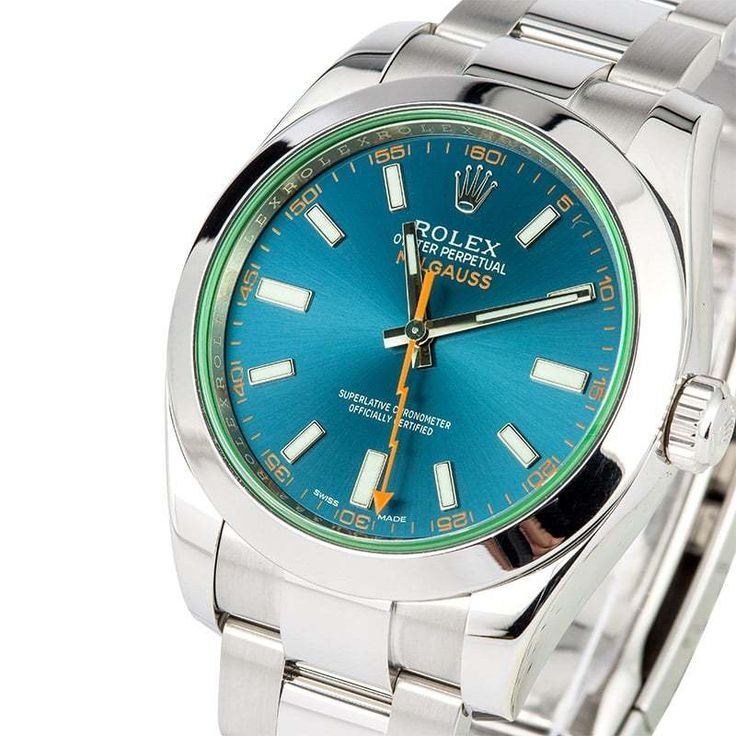 Whether you have a vintage Milgauss or a new Rolex Milgauss watch, we're ready to acquire it https://luxurybuyers.com/watches/sell-your-watches-online/sell-your-rolex-watch/sell-your-rolex-milgauss-watch/ #Milgauss #Luxurybuyers