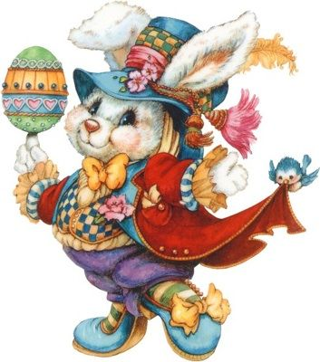 Wisdom from the Easter Bunny and Quotes about Easter