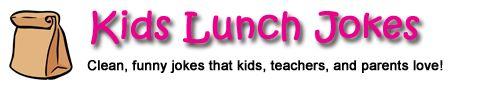 Kids Lunch Jokes