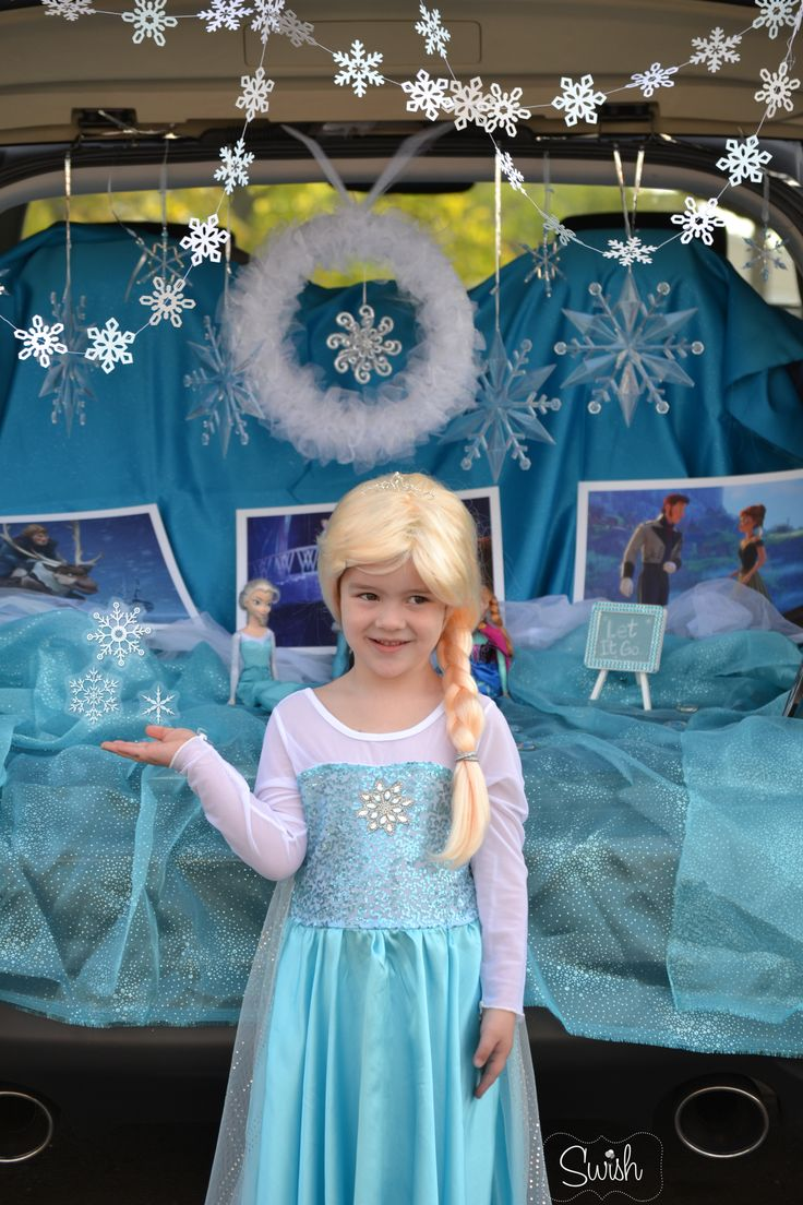 83 Best Images About Trunk Or Treat On Pinterest Star