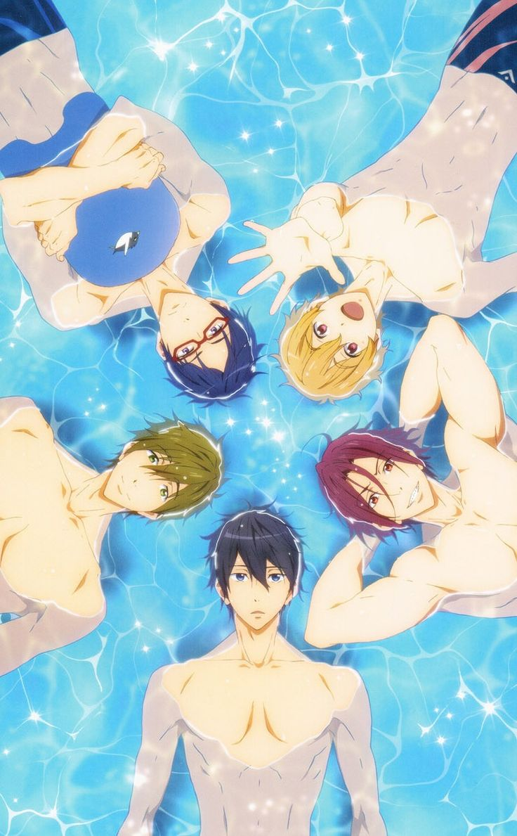 Free Swimming Pool: 23 Best Yaoi Images On Pinterest