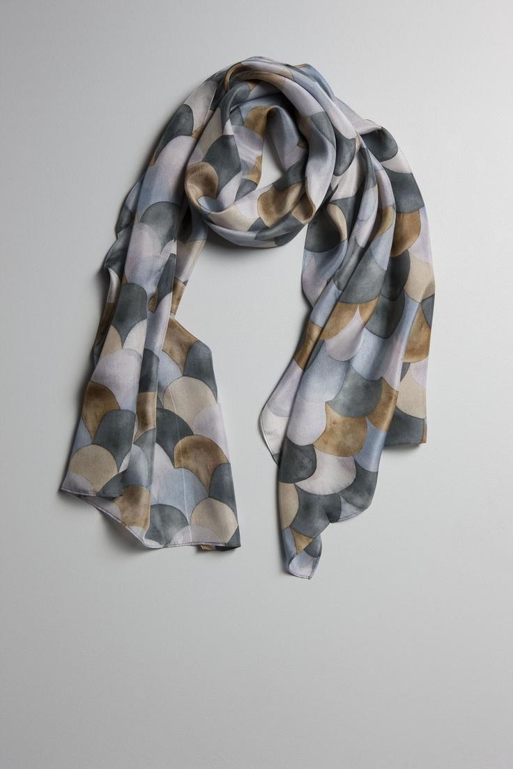 nancybird scarf