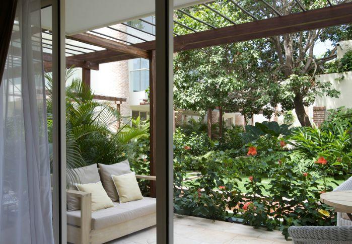 San Diego 974 Suites es la combinación perfecta de exclusividad y privacidad: más que un hotel, es una alternativa de alojamiento para aquellos que buscan una experiencia íntima, elegante y acogedora en su luna de miel en Cartagena.