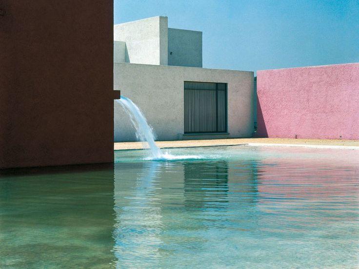 KAGADATO selection. The best in the world. Architecture. ************************************** luis barragan - Google zoeken