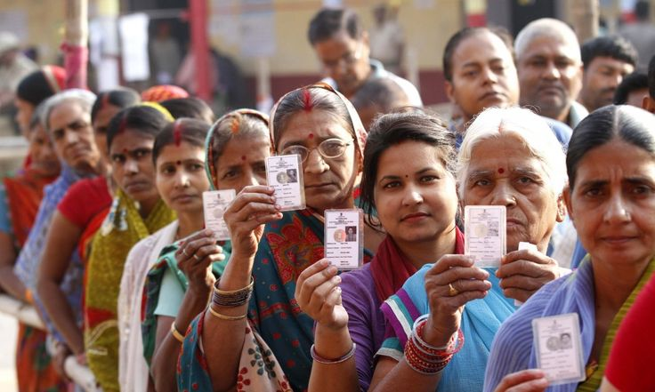 For the upcoming Assembly elections, all major political parties in Uttar Pradesh are counting on caste as the default way of getting votes.