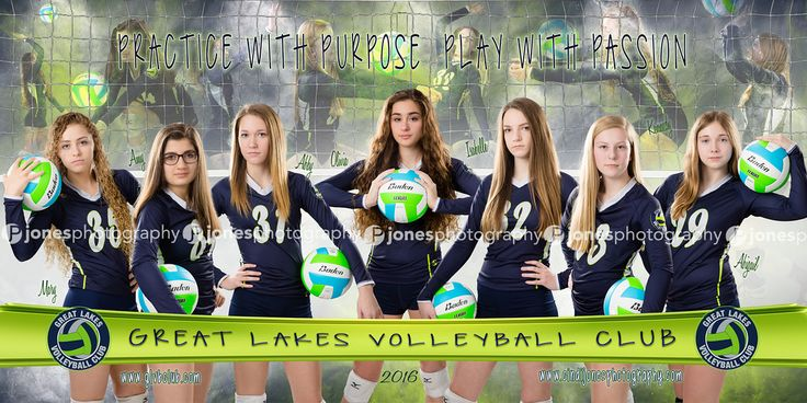 Great Lakes Volleyball Team Banner 2016_Jones Photography_Sports Banner_Softball Banner_Baseball Banner_Team Pictures_Softball Posters_Sports Posters_Softball Team Pictures_Macomb County Photographer_Sterling Heights Photographere more
