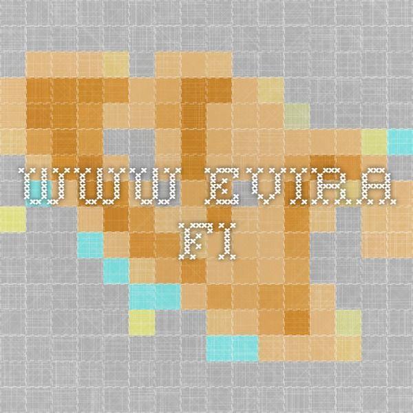 www.evira.fi