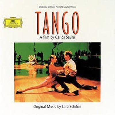 Lalo Schifrin - Tango