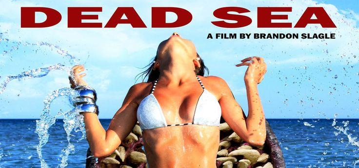 Dead Sea – (2014) Watch Online HD On Movies4u.pro