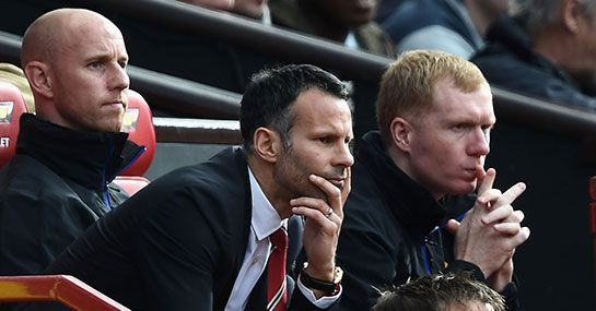 "Manchester United star christens Giggs the ""new Guardiola"" - Article From Ladbrokes Website - http://footballfeeder.co.uk/news/manchester-united-star-christens-giggs-the-new-guardiola-article-from-ladbrokes-website/"