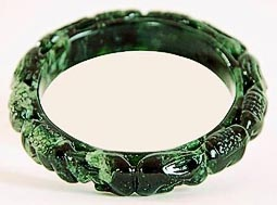 chinese jade ring