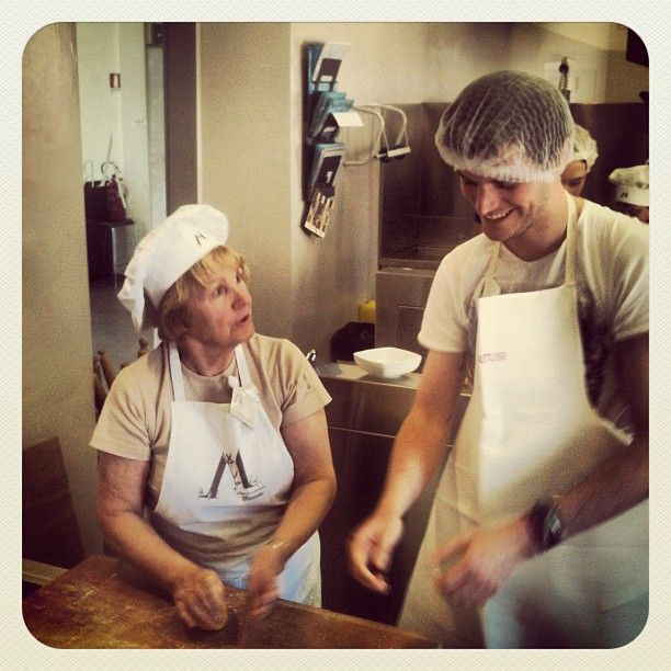 pasta making casa artusi