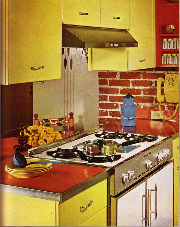 classic kitchen cabinets 469 best 1960s kitchen images on 13601