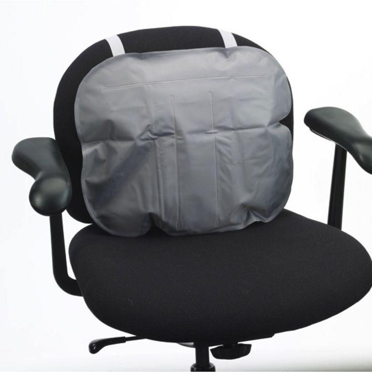 Back Pain Office Chair Cushion