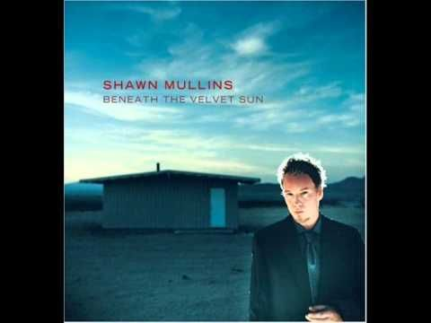 I met Shawn Mullins when I worked at The House of Blues in Chicago when he played a live at 5 event for a local radio station. He played an amazing live show. He is an amazing singer song writer