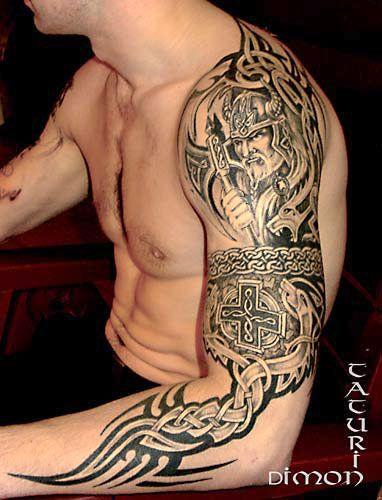 celtic tattoo google search tattoos pinterest